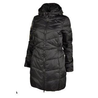 Куртка-пуховик Puma Ess Down Coat - фото 1