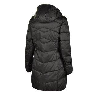 Куртка-пуховик Puma Ess Down Coat - фото 2