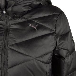 Куртка-пуховик Puma Ess Down Coat - фото 3