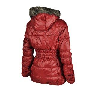 Куртка-пуховик Puma Style Down Jacket - фото 2