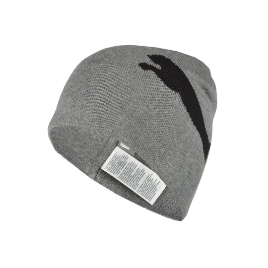 Шапка Puma Big Cat/No.1 Logo Beanie - фото