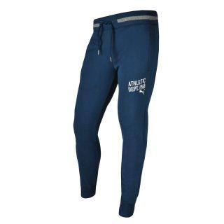 Штани Puma Style Athl Sweat Pants Fl Cl - фото 1