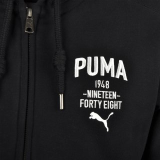 Костюм Puma Style Athl Hd.Swt Suit Fl Cl - фото 6
