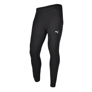 Штани Puma Ess Sweat Pants Fl Cl Slim - фото 1