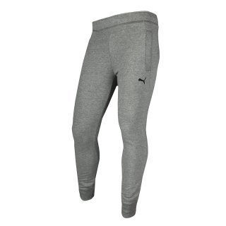 Штани Puma Ess Sweat Pants Fl Cl Slim - фото 1