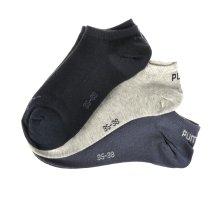 Шкарпетки Puma Invisible Sneaker 3 Pair - фото