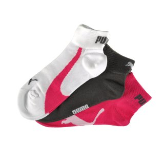 Шкарпетки Puma Lifestyle Quarters 3P - фото 1