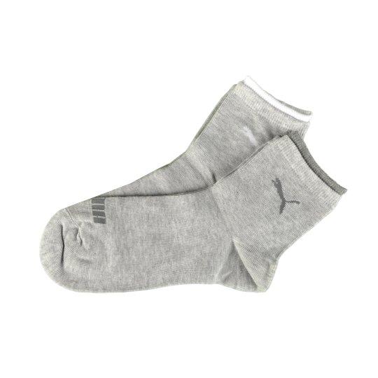 Шкарпетки Puma Lifestyle short sock 2P - фото