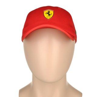 Кепка Puma Ferrari Flowback Cap - фото 5