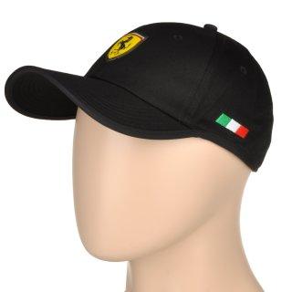 Кепка Puma Ferrari Flowback Cap - фото 1