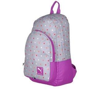 Рюкзак Puma PUMA Academy Backpack - фото 1