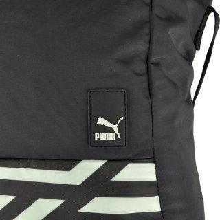 Сумка Puma Evo Shopper W - фото 5