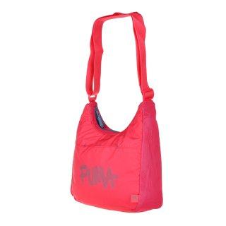 Сумка Puma PUMA Core Shoulder Bag - фото 1