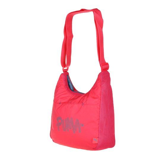 Сумка Puma PUMA Core Shoulder Bag - фото