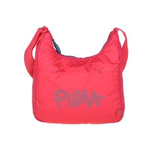 Сумка Puma PUMA Core Shoulder Bag - фото 2