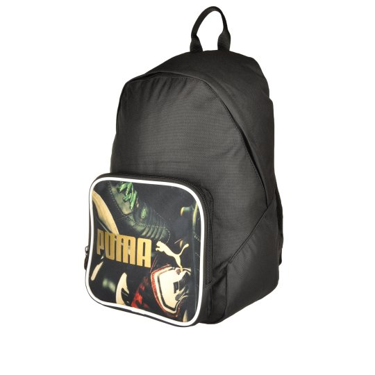 Рюкзак Puma Campus Backpack - фото