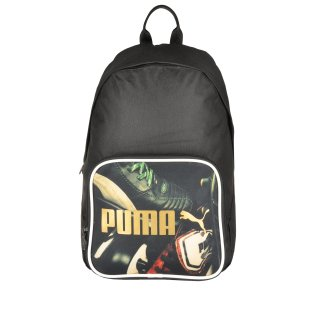 Рюкзак Puma Campus Backpack - фото 2
