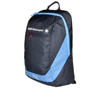 Рюкзак Puma Bmw Motorsport Backpack - фото 1