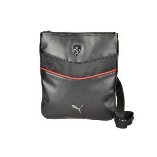 Сумка Puma Ferrari Ls Tablet Bag - фото 2