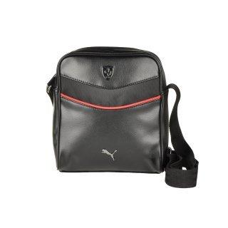 Сумка Puma Ferrari Ls Portable - фото 2
