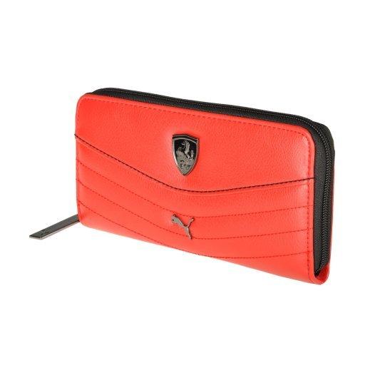 Гаманець Puma Ferrari Ls Wallet F - фото