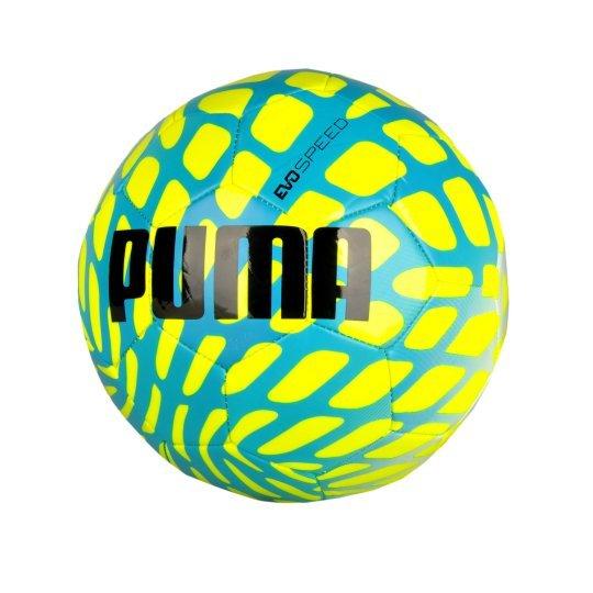 М'яч Puma evoSPEED 5.4 SpeedFrame - фото