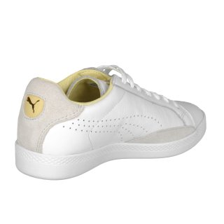 Кеди Puma Match Lo Basic Sports Wn S - фото 2