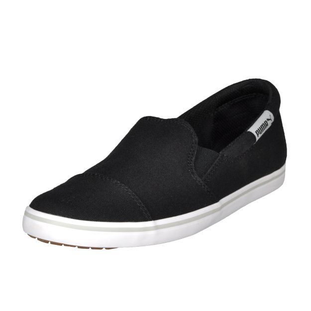 Мокасини Puma Elsu V2 Slip On Wn S - 91202, фото 1 - інтернет-магазин MEGASPORT