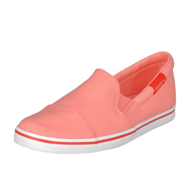 Мокасины Puma Elsu V2 Slip On Wn S - MEGASPORT