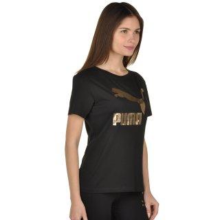 Футболка Puma No.1 Logo Tee - фото 4