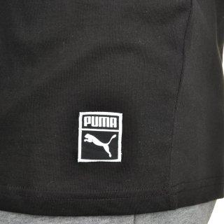 Футболка Puma Archive Logo Tee - фото 5
