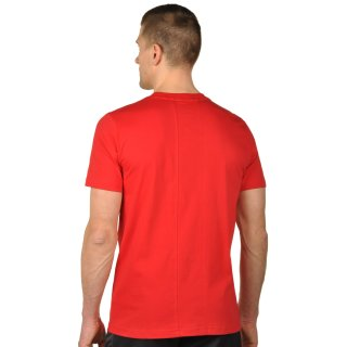 Футболка Puma Ferrari Big Shield Tee - фото 3