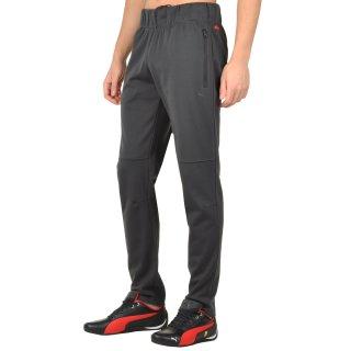 Штани Puma Ferrari Sweat Pants Open - фото 2