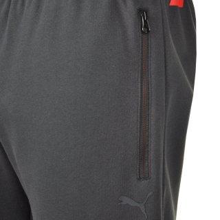 Штани Puma Ferrari Sweat Pants Open - фото 5