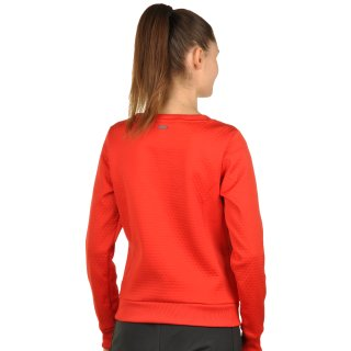 Кофта Puma Ferrari Crew Neck Sweater - фото 3