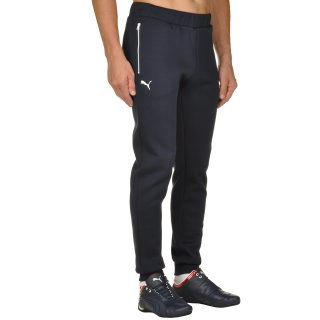 Штани Puma Bmw Msp Sweat Pants Closed - фото 4