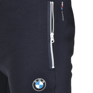 Штани Puma Bmw Msp Sweat Pants Closed - фото 5