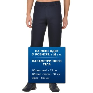 Штани Puma Bmw Msp Sweat Pants Closed - фото 6