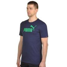 Футболка Puma Ess No.1 Logo Tee - фото