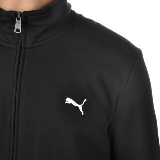 Кофта Puma Ess Sweat Jacket Tr - фото 6