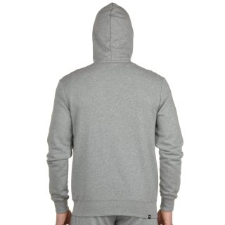 Кофта Puma Ess Hooded Jacket Tr - фото 3