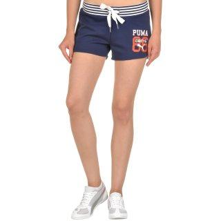 Шорти Puma Style Athl Shorts W - фото 1