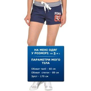 Шорти Puma Style Athl Shorts W - фото 5