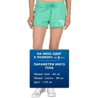 Шорти Puma Style Athl Shorts W - фото 6
