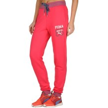 Штани Puma Style Athl Pants W - фото