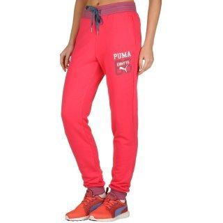 Штани Puma Style Athl Pants W - фото 2