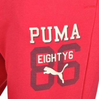 Штани Puma Style Athl Pants W - фото 5