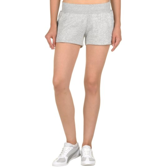 Шорти Puma Style Personal B Hero Shorts - фото