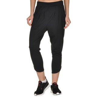 Штани Puma Style P. Long Drapy Pants W - фото 1