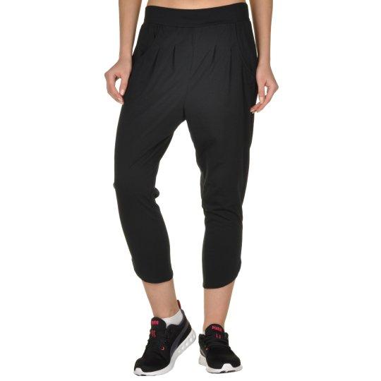 Штани Puma Style P. Long Drapy Pants W - фото